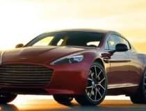 Aston Martin cheama in...