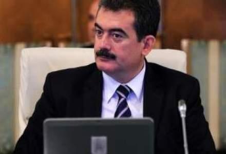 Reactia ministrului Andrei Gerea dupa decizia de schimbare din functie
