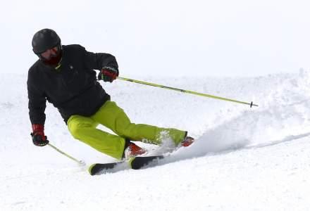 O nouă pârtie de schi va fi construită în județul Argeș