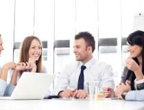 Angajați fericiți, afacere de...