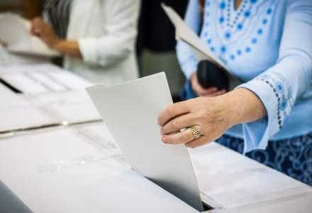 Alegeri locale 2020: TOPUL localităților în care s-a votat cel mai mult până la 12:00