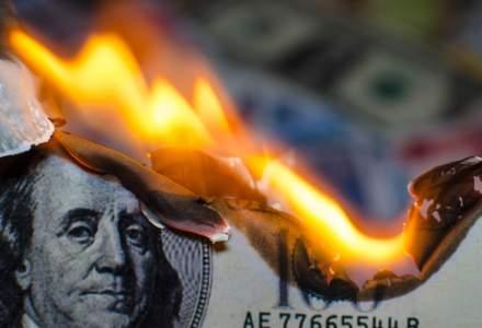 Predicții uluitoare: Dolarul american se va prăbuși în 2021