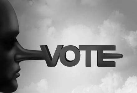 Alegeri locale 2020: Dosar penal pentru fraudă la vot în Gorj