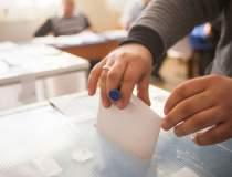 Alegeri locale 2020: Prezența...
