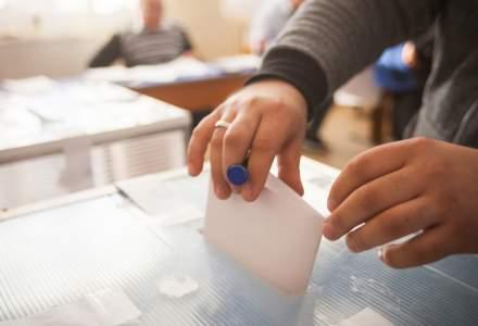 Alegeri locale 2020: Prezența la vot după patru ore de la deschiderea secțiilor