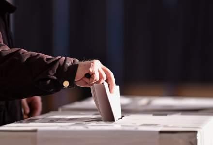 Alegeri locale 2020: Dosar penal pentru un bărbat care a votat de două ori