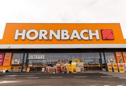 Hornbach deschide un nou magazin și angajează peste 100 de persoane