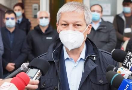 Dacian Cioloş: Nu mai ajunge demonizarea adversarului în politică; a venit vremea livrării de rezultate