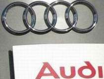 German carmaker Audi pumps...