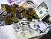 FMI: Recesiunea din Marea...