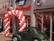 AutoItalia Showroom...