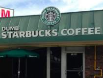 Dumb Starbucks,...