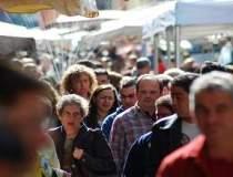 INS: Populatia Romaniei a...