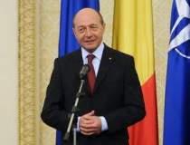 Basescu, amendat cu 600 lei...