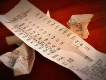Bonurile fiscale devin bilete...