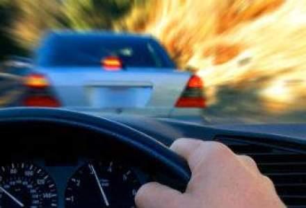 Limita de viteza in localitati si in afara lor ar putea creste