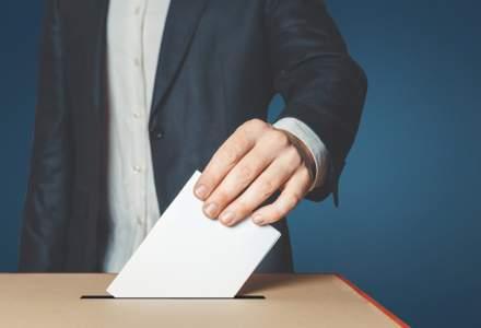 Scandal la numărarea voturilor pentru Primăria Sectorului 1: Un individ a fost surprins cu peste 100 de procese verbale asupra sa