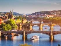 Coronavirus: Praga şi...