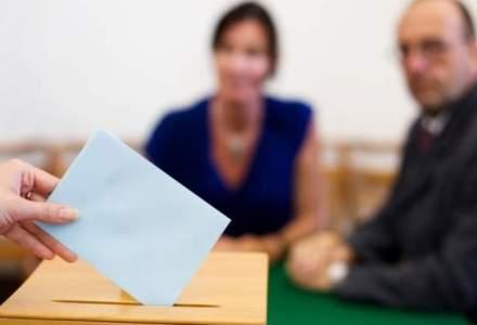 Lucian Iliescu (PMP) solicită organizarea unui nou scrutin în Sectorul 5