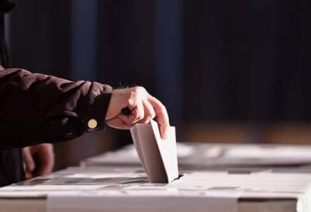 HARTĂ INTERACTIVĂ: Ce s-ar fi întâmplat în cazul unor alegeri în două tururi?