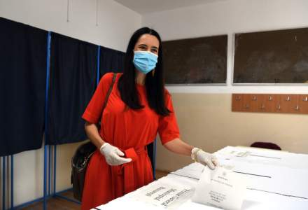 Clotilde Armand, despre PSD: Nu ne lăsăm intimidați. I-am prins cu mâța-n sac
