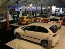 Salonul Auto 2010 din Marea...
