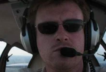 Jurnalistul Andrei Postelnicu, fost consilier al lui Mircea Geoana, a disparut in SUA
