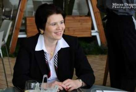 Violeta Ciurel a fost desemnata CEO al AXA Insurance Portugalia