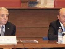 Basescu, atac la Isarescu si...