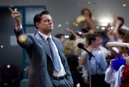 """""""Lupul de pe Wall Street"""", filmul cu cele mai mari incasari din cariera lui Martin Scorsese"""