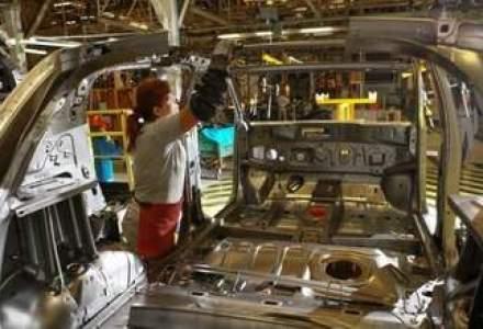 Renault: Nu parasim Romania, unde am alocat 2 mld.euro, dar noile proiecte depind de infrastructura