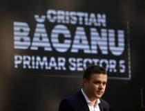 Băcanu: Biroul Electoral de...
