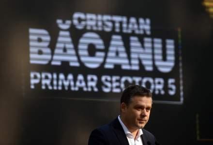 Băcanu: Biroul Electoral de Sector a decis renumărarea voturilor la Sectorul 5