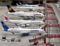 Companiile aeriene...