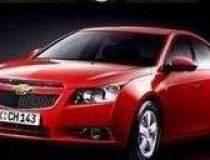 Chevrolet Cruze costa de la...