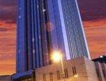 Hotelul Howard Johnson...