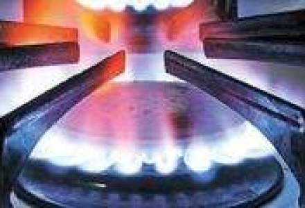 UE va finanta interconectarea retelei de gaze a Bulgariei cu cea a Romaniei