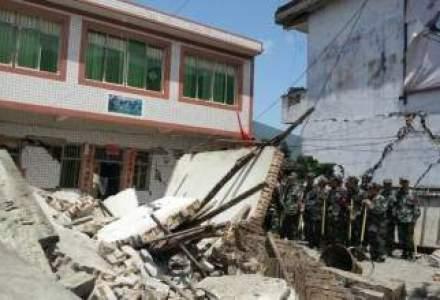 SIKA: Consolidarile seismice prelungesc durata de viata a unei cladiri cu minimum 50 de ani