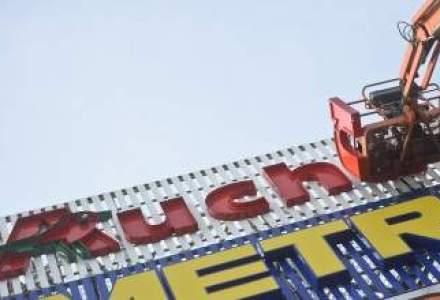 Auchan finalizeaza in luna aprilie rebrandingul Real. Cate magazine au mai ramas de remodelat