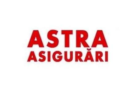 Adamescu majoreaza capitalul Astra Asigurari cu 20 mil. lei