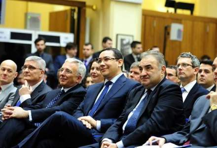 """Bursa, ASF si BNR au facut lista celor 8 """"pacate"""" ale pietei de capital romanesti"""