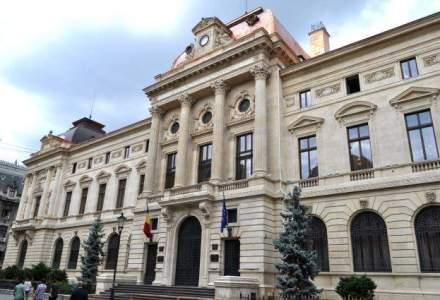 """Rata la jumatate"": reactia BNR dupa declaratiile dure ale lui Traian Basescu"
