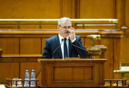 Liviu Dragnea ATACA: in Guvern nu suntem la talcioc, nu negociem cu PNL pe functii