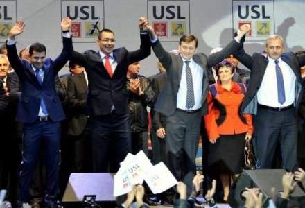 PNL: Daca PSD nu mai vrea USL, iar pretentiile lui Voiculescu si PC sunt mai importante, sa spuna clar