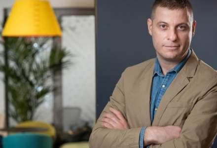 """Arthur Rădulescu, MerchantPro: Comerțul online a crescut ca """"Făt-Frumos"""". Vrem să intrăm pe piața din Brazilia"""