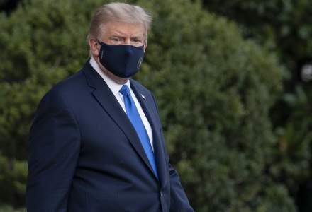 Ar putea fi anulate alegerile prezidențiale din SUA după îmbolnăvirea lui Donald Trump?