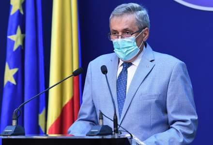 Marcel Vela: Nu vom permite ca grupările violente să pună stăpânire pe străzi