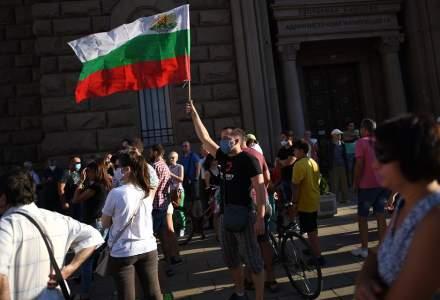 """Proteste anticorupție în Bulgaria: """"Europa ne-a auzit şi ne-a văzut"""""""