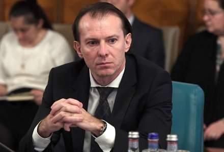 Florin Cîțu: Pachetul de susţinere a economiei o să depăşească 7% din PIB până la finalul anului