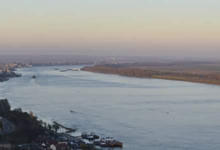 Avertismentul specialiștilor: Debitul Dunării va crește peste medie în luna octombrie